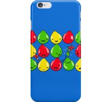 It's All Fun and Games Until... iPhone Case/Skin