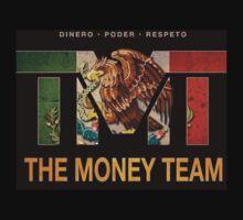 TMT | The Money Team | Floyd Mayweather  T-Shirt