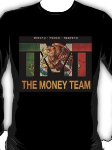 TMT | The Money Team | Floyd Mayweather  T-Shirt