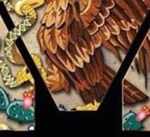 TMT | The Money Team | Floyd Mayweather  Sticker