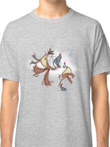 Due North Buddies  Classic T-Shirt