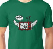 Barbed Media Unisex T-Shirt