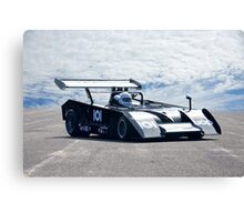 1972 Shadow MKIII Can Am I Canvas Print