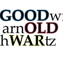 """Good Old War """"Broken Into Better Shape"""" by nutmegandginger"""