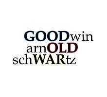 "Good Old War ""Broken Into Better Shape"" Photographic Print"