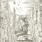Pennies from heaven by Sebastiaan Koenen