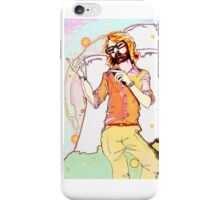 Jarvis Towers iPhone Case/Skin