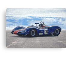 1966 Elva MK8 SR I Canvas Print