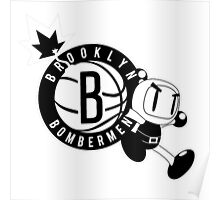 brooklyn bombermen Poster