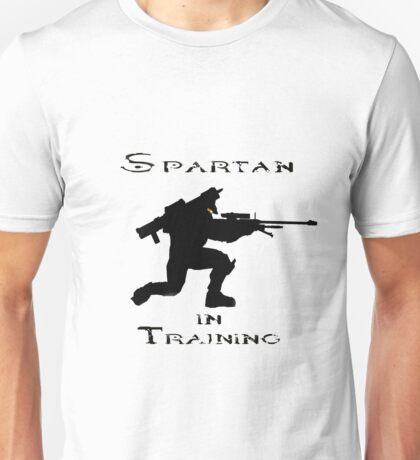 Spartan In Training Unisex T-Shirt