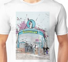 Arctic Monkeys at The Boardwalk  Unisex T-Shirt