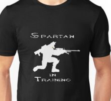 Spartan In Training Unisex T-Shirt