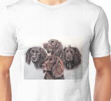Fantastic Four! Unisex T-Shirt