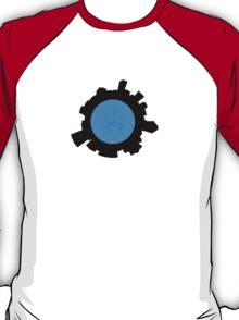 it's a small world... T-Shirt