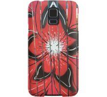 Firework Flora Samsung Galaxy Case/Skin