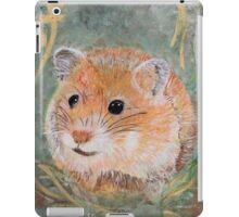 Harold iPad Case/Skin