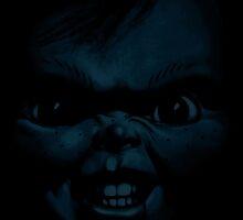 Chucky Dark Design by simpleplan