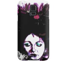 Kate Bush Samsung Galaxy Case/Skin