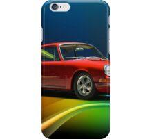 Porsche 911 iPhone Case/Skin