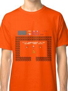 Legend of Zelda: Take this! (Full) Classic T-Shirt
