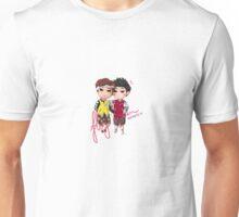 Infinite H - Fly Again Unisex T-Shirt