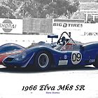 1966 Elva MK8 SR II by DaveKoontz