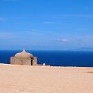 The sea by Manuel Gonçalves