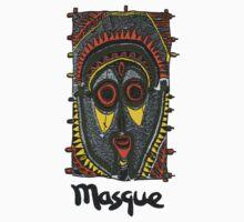 Masque by John Stars