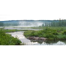 Algonquin Park - Costello Creek Photographic Print