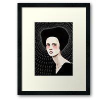 Freda Framed Print