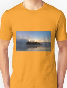 Algonquin Park - Lake of Two Rivers T-Shirt