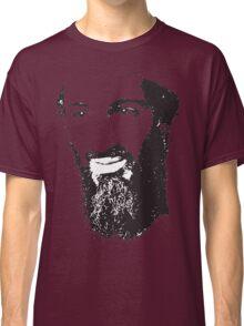 Osama Bin Laden, Silhouette Classic T-Shirt