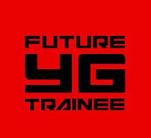 FUTURE YG TRAINEE - RED by Kpop Love