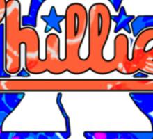 Phillies Sticker