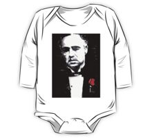 The Godfather One Piece - Long Sleeve