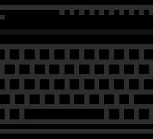 ZX Spectrum 48K+ by BiNMaN