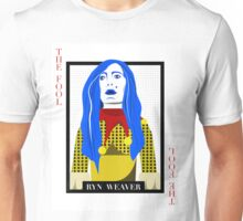 Ryn Weaver - The Fool Playing Card Unisex T-Shirt