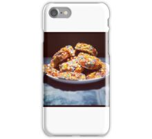 Fruity Pebbles Treats iPhone Case/Skin