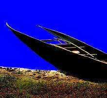 boat by demor44