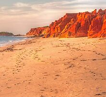 cape leveque  by Elliot62