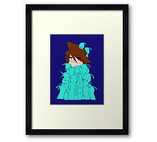Elixir Please! Framed Print