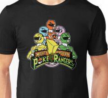 PokeRangers Unisex T-Shirt