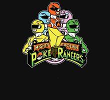 PokeRangers T-Shirt