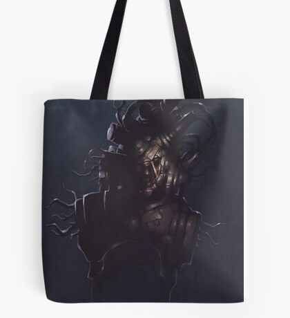 Tetsuo re-imagined Tote Bag