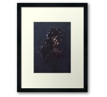 Tetsuo re-imagined Framed Print