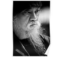 Mr Miyagi Poster