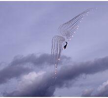 Air Show Photographic Print