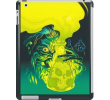 MAD SCIENCE! iPad Case/Skin