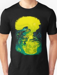 MAD SCIENCE! Unisex T-Shirt