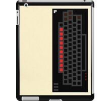 BBC Model B iPad Case/Skin
